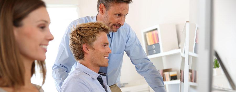Erfolgsfaktor Vertrauenskultur – Wege zu mehr Büroerfolg